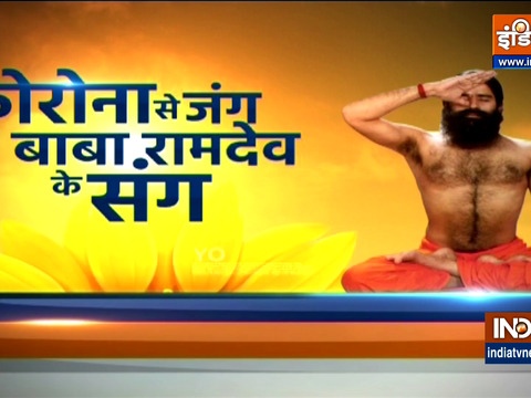 Women should practice this Yoga to get rid of problems related to their health