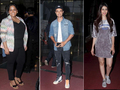 Loveyatri screening: Arpita Khan Sharma, Iulia Vantur, Sonakshi Sinha and others attend