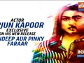 EXCLUSIVE: Arjun Kapoor talks about his film 'Sandeep Aur Pinky Faraar'