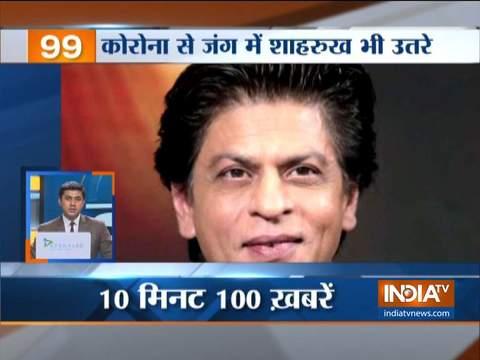 News 100 | 3 April, 2020