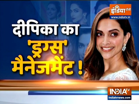 How did Deepika Padukone reach from D for Deepika to D for Drugs