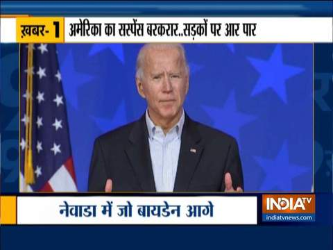 Top 9 News of the day | 6 November 2020 | 9:00 AM
