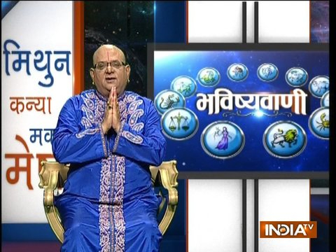 Bhavishyavani | 25th April, 2018 ( Full )