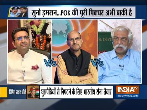 Kurukshetra | IAF ready to respond to any Pak attack at short notice: IAF chief RKS Bhadauria