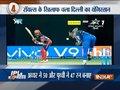 IPL 2018: Rishabh Pant, Shreyas Iyer keep Delhi Daredevils in hunt for playoffs