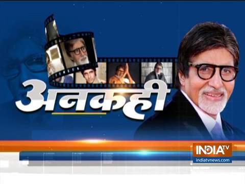 जब फिल्मों को अलविदा कहने वाले थे अमिताभ बच्चन!