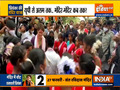 Watch: Priyanka Gandhi dances with tea tribes in poll-bound Assam