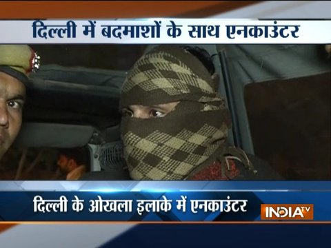 Wanted criminal with Rs 75 thousand bounty on head arrested in Delhi