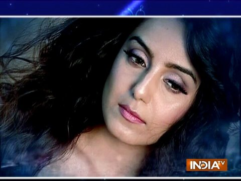 Watch Saraswatichandra actress Srishty Rode's glamorous photoshoot
