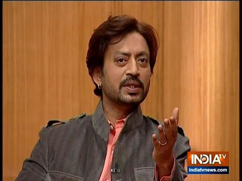 Irrfan Khan in Aap Ki Adalat (Full Episode)