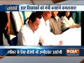 Floor test in Madhya Pradesh Assembly today, Congress issues whip to party MLAs