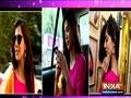 Sukanya aka Devika's day out with SBAS