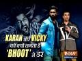 Karan Johar, Vicky Kaushal rock trailer launch of Bhoot: The Haunted Ship