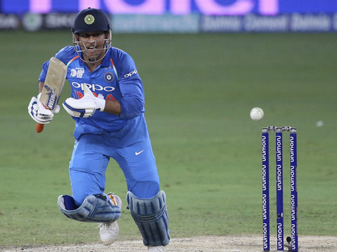 Vijay Hazare Trophy: MS Dhoni might play quarterfinals for Jharkhand