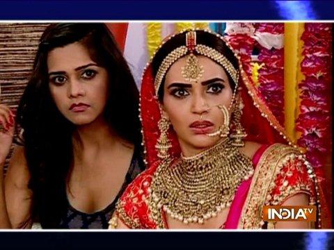 कयामत की रात: जब एक तांत्रिक ने राज और गौरी के विवाह समारोह में डाली बाधा