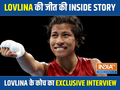 Exclusive | Coach Shiv Singh hails Lovlina Borgohain's strategy in quarterfinal win at Tokyo Olympics
