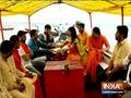 India TV Exclusive from Prayagraj: Meenakshi Joshi on Priyanka Gandhi's Ganga Yatra