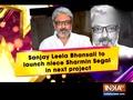 Sanjay Leela Bhansali to launch niece Sharmin Segal in next project