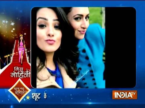 Oops moment in Shraddhha Arya's video