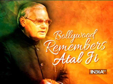 Prem Chopra, Nawazuddin Siddiqui, Annu kapoor and other celebs remember Atalji