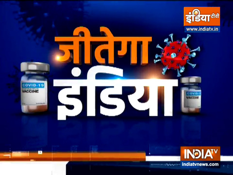 India reports 3,00,732 recoveries in last 24 hours, Watch Positive News  amid COVID Crisis | Jeetega India