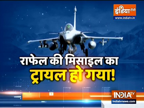 Is Rafale more powerful than Pakistan's F-16? | Special report