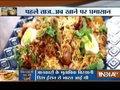 Mughals change Bira rani to biryani' message goes viral in Mumbai