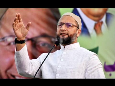 भाजपा से लोकतांत्रिक तरीकों से लड़ेंगे, हैदराबाद निकाय चुनाव पर आई असदुद्दीन ओवैसी की पहली प्रतिक्रिया