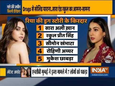 Watch India TV Special show Haqikat Kya Hai   September 13, 2020
