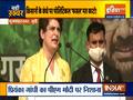PM Modi is like 'ahankari raja' from old stories: Priyanka Gandhi