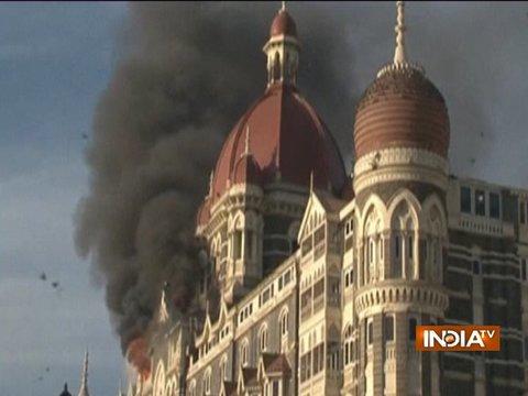 Mumbai Terror Attacks: 5 million dollar reward for information leading to arrest of plotters