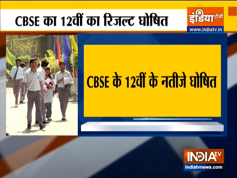 CBSE Class 12th Results 2021 declared, Girls fare better than boys by 0.54%