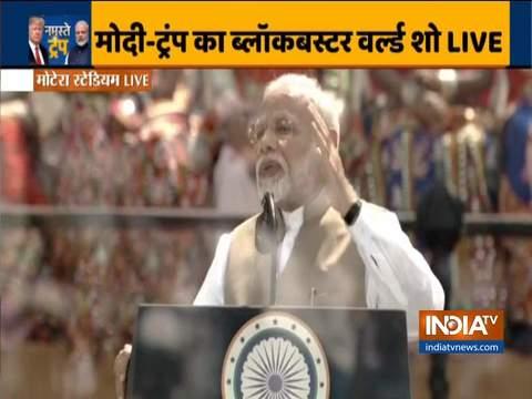 भारत-अमेरिका संबंध अब केवल एक और साझेदारी नहीं है, यह कहीं अधिक बड़ा और घनिष्ठ संबंध है: पीएम मोदी