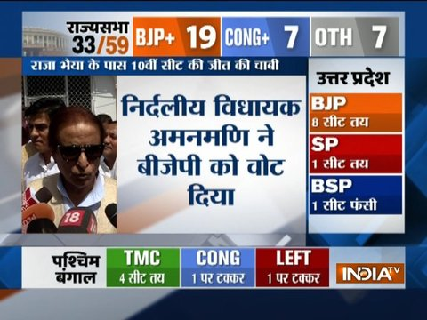 Rajya Sabha Elections 2018: Will celebrate Holi, Eid together, says Azam Khan