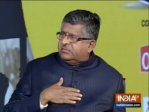 Shaheen Bagh protestors can't be allowed to suppress the views of lakhs of Indians: Prasad