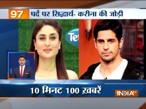 News 100 | 24th April, 2018