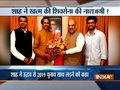 BJP chief Amit Shah meets Shiv Sena supremo Uddhav Thackeray in run up to 2019 LS polls
