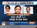 Debate: RLD's Jayant Chaudhary wiggles another seat out of tie up with SP-BSP alliance
