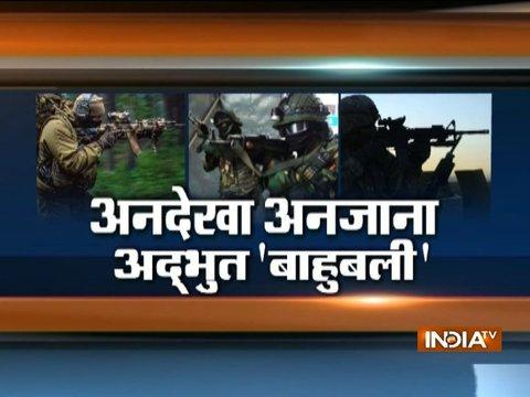 Yakeen Nahi Hota: Indian commandos are trained to carry out deadly operations