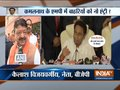 BJP lashes out at Kamal Nath over his remark on people of Uttar Pradesh and Bihar