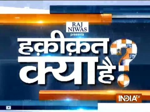 Shocking video: Groom shot dead in celebratory firing during his wedding in  UP's Lakhimpur Kheri