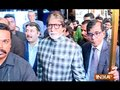 Amitabh Bachchan inaugurates rare photo exhibition