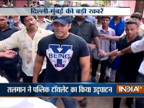 5 Khabarein Delhi Mumbai Ki | 10 June, 2017