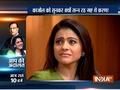 Watch what Kajol told Rajat sharma on being outspoken in Aap Ki Adalat tonight at 10