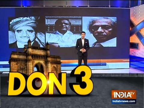 Watch India TV's special report on DON 3