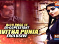 Bigg Boss 14 Ex-contestant Pavitra Punia opens-up on her relationship with Eijaz Khan
