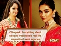 Chhapaak: Everything about Deepika Padukone's real life inspiration Laxmi Agarwal