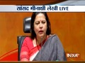 BJP slams Oppn for motion of impeachment against CJI Deepak Misra