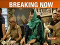 We didn't form this alliance for power in J&K, says Mehbooba Mufti after BJP ends alliance with PDP