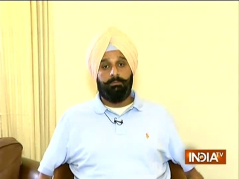'I accept Kejriwal's apology': Majithia on Delhi CM's withdrawal of allegations